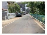 Jual Rumah 3 Kamar Tidur, Dekat Pasar Tanah Abang & Roxy Mas di Jakarta Pusat - SHM