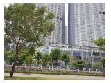 Jual / Sewa Apartemen Casa de Parco BSD - 2 Bedrooms (Gross 66 m2, Nett 56 m2) Furnished