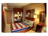 Sewa Apartemen Margonda Residence 2 (Mares 2) - Studio - Lt. 2 Full Furnished - Depok