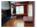 Jual Apartemen Taman Melati Margonda Depok - 1 Unit Tipe Studio Full Furnished