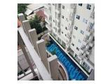 Dijual Murah Apartemen Bintaro Icon