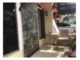 Rumah di Pancoran Mas, 1Lt, dlm Cluster di Harapan, Rangkapan Jaya