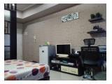 Dijual Murah Apartemen Seasons City di Pusat Kota - Type Studio 31, 75 m2 Fully Furnished