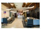 Jual Apartemen The Accent Bintaro Tangerang Selatan - 2 Bedrooms Semi-Furnished