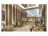 Dijual Murah Apartemen Maqna Residence 2 Bedrooms di Kebon Jeruk Jakarta Barat