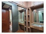Dijual Cepat Apartemen Marbella Kemang Residences Jakarta Selatan - Lantai Rendah, 2 Bedrooms 66 m2 Fully Furnished