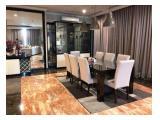 Dijual Cepat Apartemen Bellagio Mansion Mega Kuningan Jakarta Selatan - 2 / 3 / 4KT Furnished
