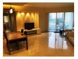 Dijual Cepat Apartemen Puri Casablanca Jakarta Selatan - 1, 2, 3 KT Furnished and Unfurnished
