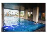 Disewakan Apartemen Grand Dhika City Bekasi - Type Studio Full Furnished - Tower Cempaka Lt. 18