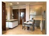Disewakan Apartemen District 8 SCBD Jakarta Selatan - 1BR Furnished