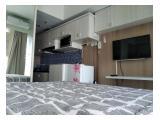 Sewa Apartemen Grand Dhika City Bekasi - Type Studio Full Furnished - Tower Cempaka Lt. 22
