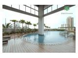 Disewakan Apartment GP Plaza Jakarta Barat - Type Studio Full Furnished Near Kompas Gramedia, Stasiun Palmerah