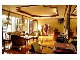 Rumah Dijual Di Cinere, Bangunan Mewah 2Lt, Lingk. Nyaman dan Asri dlm Prmhn Mega Cinere