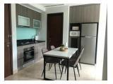 Dijual Apartemen Setiabudi Sky Garden Jakarta Selatan - 2 Bedrooms Good Furnished