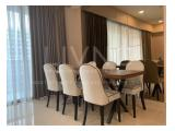 Dijual / Disewakan Apartemen Anandamaya Residences - 2 / 3 / 4 Bedrooms Furnished / Semi Furnished by ASTRA LIVING