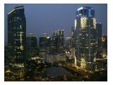 Dijual Apartemen Residence 8 Senopati - Hunian Eksklusif Dijantung Kota Jakarta at Senopati Kebayoran Baru SCBD Area