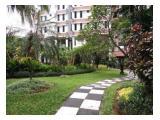 Dijual Apartemen Kintamani Bergaya Bali Nuansa Resort at Prapanca Kebayoran Baru Dekat SCBD