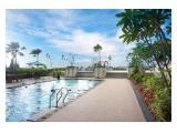 Disewakan Apartemen Grand Dhika City Bekasi - Tipe Studio Full Furnished - Tower Cempaka & City View