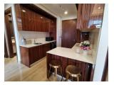 Disewakan Nicely Furnished 2 Bedrooms Apartment South Hills - 87 m2 Full Furnished