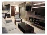 Disewakan Nice 2 Bedrooms Apartment Pondok Indah Residence Jakarta Selatan - Nicely Furnished