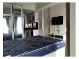 Disewakan Apartemen Grand Dhika City Bekasi - Type Studio Full Furnished - Tower Cempaka Lt. 6