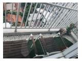 Dijual Apartemen Mewah Bintaro Icon Tangerang Selatan - 2BR 58 m2 Furnished