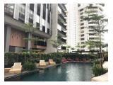 Dijual Apartemen Senopati Suites 3 Jakarta Selatan - 3+1 Bedrooms 295 m2 Unfurnished