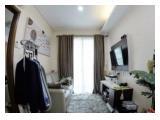 Jual Cepat & Murah (BU) Apartemen Thamrin Executive Jakarta Pusat - 1 Bedrooms Full Furnished