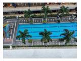 Sewa Apartemen yang Aman dan Murah di Bekasi Kota - Apartemen Center Point 2 Bedrooms 36 m2 Fully Furnished