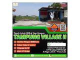 Jual Tanah Kavling di Pasuruan Bumi Emas Land Agency 125 m2 - AJB
