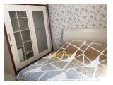 Dijual Apartemen Jakarta Residence Tower Cosmo Mansion 1 Bedrooms Full Furnished