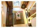Dijual Apartemen Gandaria Heights Jakarta Selatan - Unit Loft, Jarang Ada