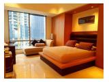 Jual / Sewa Apartemen Sudirman Mansion - 2 / 3 Bedrooms Fully Furnished (Many Units)