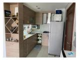 Disewakan Apartemen Thamrin Executive Residence - 2 Bedrooms Best View Jakarta