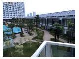 Disewakan Apartment Puri Mansion Jakarta Barat - Modern Studio Room 26 m2 Full Furnished