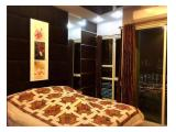 Disewakan Apartemen Thamrin Residences Jakarta Pusat - 1BR Full Furnished