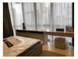 Disewakan Apartemen District 8 SCBD Senayan, Jakarta Selatan - All Types Available Furnished Ready To Move In