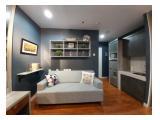 Dijual / Disewakan Apartemen Sentul Tower Bogor - 1BR Full Furnished