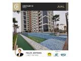 Dijual Apartemen Permata Hijau Suites - Brand New 1 / 2 / 3 Bedrooms Secondary Unit