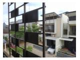 Rumah Disewakan Di Jagakarsa, 2Lt, Siap Huni, Cluster dgn Fasum Mini Pool di M Kahfi 1, Ciganjur