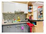 Kitchen Set & Mini Bar