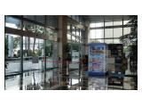 Adwork Space Virtual Office and Office Space Disewakan di Menara MTH Jakarta Selatan