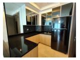 Dijual / Disewakan Apartemen Thamrin Residences Jakarta Pusat - 1 BR 42 m2 Fully Furnished