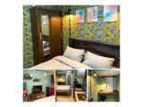 Disewakan / Jual Murah Apartemen & Condominium Green Bay Pluit - Studio / 1 / 2 / 3 Bedrooms All Condition