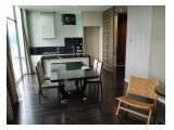 Dijual Apartemen Verde Residence - 3 BR Luas 170 m2 Unfurnished Private Lift
