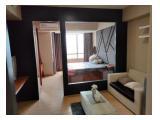 Dijual Cepat Apartemen Skandinavia Tangcity Mall - 1 Bedrooms Termurah Full Furnished