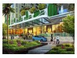 Dijual Apartemen Studio Murah di Sentul - H Residence Sentul Tipe Studio