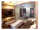 Disewakan Apartemen Sahid Sudirman Residence - 2+1 Bedrooms 76 m2 Furnished, 9th Floor, IDR 12 Million/Month