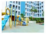 Disewakan Apartemen Grand Dhika City Bekasi - Type Studio Full Furnished - Tower Cempaka Lt. 7