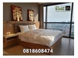 Disewakan 1Park Avenue Gandaria, Jakarta Selatan - 2 / 2+1 / 3 BR (All Type Available) Fully Furnished